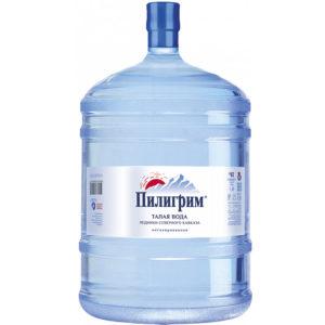 """Вода Талая """"Пилигрим"""", 19 литров"""