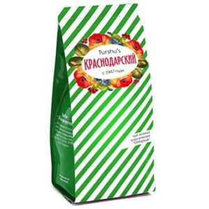 """Чай зеленый классический """"Отборный"""", 75гр"""
