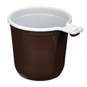 Чашка для кофе, цена за 1уп-(50шт)