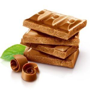 Шоколад Молочный Без добавления Сахара 100гр