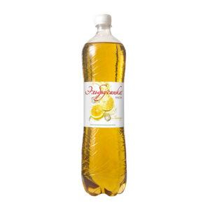 Эльбрусинка Лимонад 1,5л. Цена за 1уп(6шт×50руб)