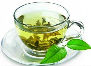 Зеленый чай:Правда ли то, что о нем говорят?