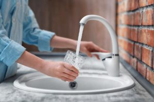 Питьевая вода:Простые способы очистки