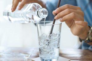Польза кислотной ионизированной воды