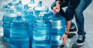 Как выгодно покупать воду?