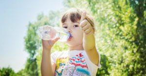 Сколько воды нужно пить ежедневно?