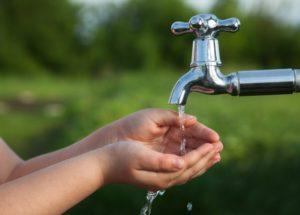Что содержится в воде, кроме воды