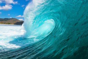 Морская вода -Какая она?