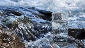 Водопроводная вода: дорогая и не очень