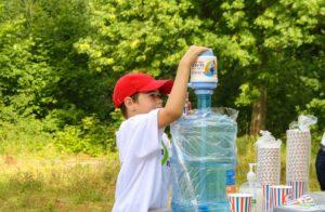 Доставка воды на дом: в чем преимущества такой услуги
