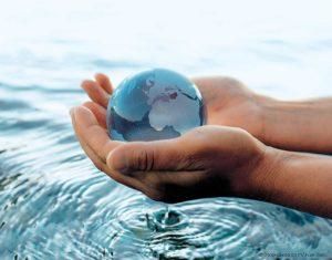 Берегите воду – главное богатство нашей планеты!