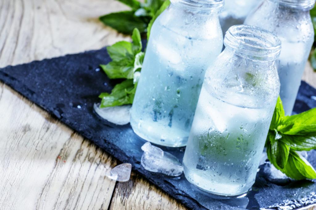 Польза талой питьевой воды