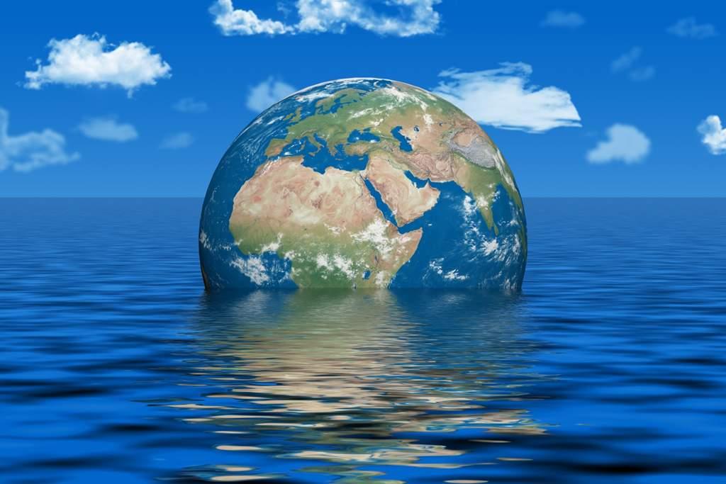 Вода - основа жизни