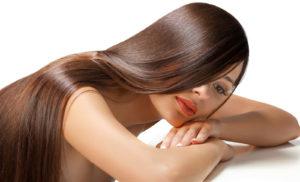 Какая вода – гарант красивых волос?