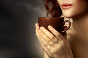 Для тех, кто пьет чай и кофе и чувствует жажду