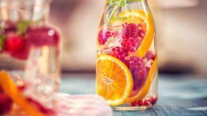 Вода питьевая с добавками- вкусно, а полезно?