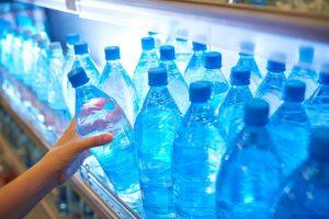 Бутиллированная артезианская вода, что вы о ней знаете?