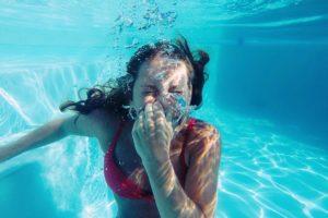 Боязнь воды (аквафобия) – почему это возникает и как с этим бороться?