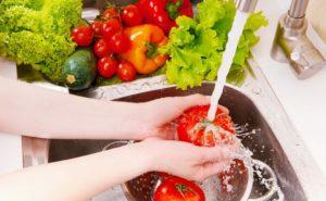 Вода для приготовления еды , какие бывают негативные моменты.