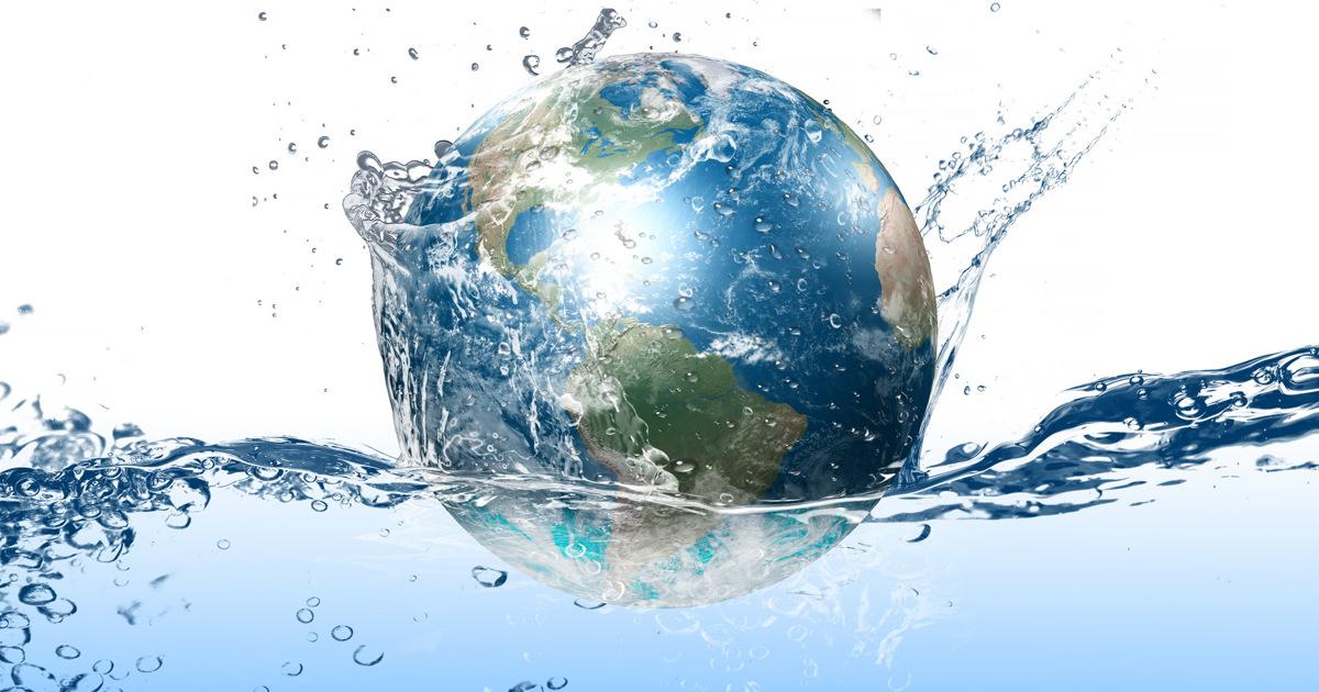 Самые интересные факты о воде