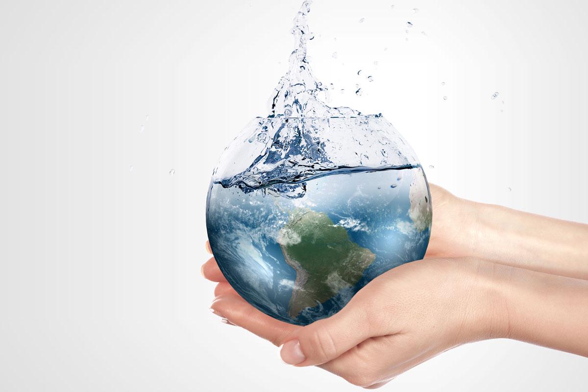 Вода - основа жизни, здоровья, красоты
