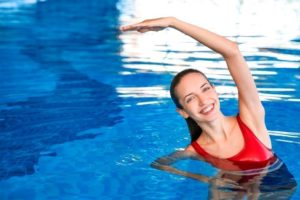 Направления аквафитнеса или фитнес в воде