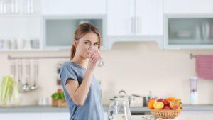 Как понять, что вы пьете мало воды?