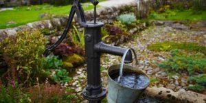 Вода здоровая, живая – залог здоровья и долгой жизни