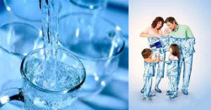 Вода – наш лекарь
